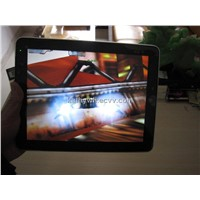 "10"" Tablet PC with Android 2.2 Froyo Freescale Cortex A8 Capacitive MultiTouch 512MB 3G(FS100003)"
