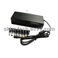120w AC Universal Laptop Adapter/Universal Adapter for Home