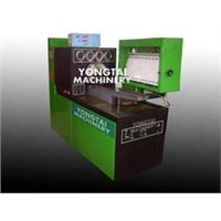Injection Pump Test Bench (12PSB-A)