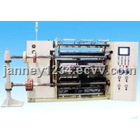 1300H Digital Control High Speed Slitting machine