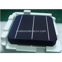 156mm Mono-crystalline Solar cell