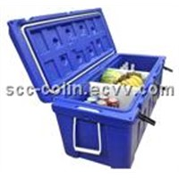 180L Rotomolded Plastic Cooler