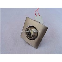 1W /3W LED Ceiling Lights - LED Downlights