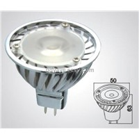 1W/3W LED Indoor Bulbs MR16 (YAYE-MR16-DG1WA1)