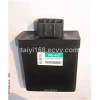 2012 Motorcycle CDI unit igniter(ZY100)