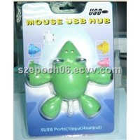 2011Newest HUB 2.0 usb hub