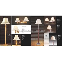 2011 Hotel Furniture Lamp MOQ30pcs