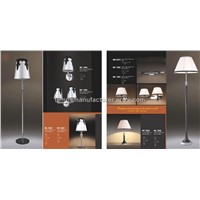 2011 Modern Hotel Table Lamp (TT-HL006)