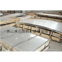 201/304/316 Stainless steel sheets