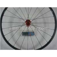 20mm clincher carbon wheelset