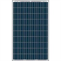 220-235W  Poly-crystalline Solar Panel