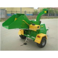22hp Diesel Wood Chipper
