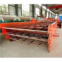 2YZS2460Vibrating Screen