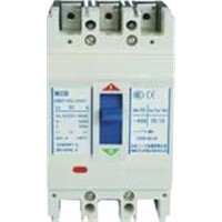 2 Pole MCCB (Moulded Case Circuit Breaker)