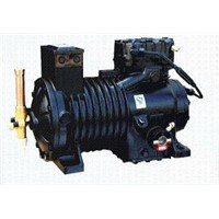 2cs-500 semi-hermetic refrigeration compressor