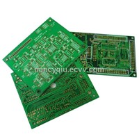 2layer PCB,Double-sided Rigid PCB,pcb copy,printed circuit board,PCB Electronic