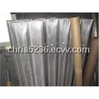 316/316L Stainless steel wire mesh