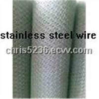 316 Stainless Steel Dutch Weave Wire Mesh