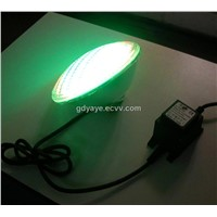 32W PAR56 LED Underwater Light (Full Colour-B with Remote Controller)