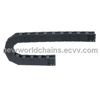 35 non-closed series cable chain