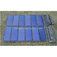 36W/18V Amorphous Silicon Thin-Film Foldable Solar Panel