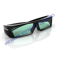 3D high-end polarized glasses