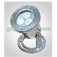 3W LED Fountain Lights(YAYE-UW3WA04)