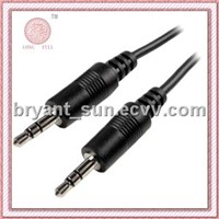 3.5mm Stereo Cable