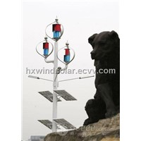 400W wind generator vertical for home system