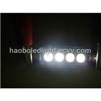 42mm 4pcs SMD Canbus Car Light