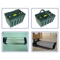 LiFePO4 Battery - 48V10Ah, 48V15Ah, 48V20Ah