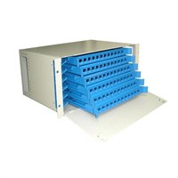 4U Rack Mount ODF/ Patch Panel