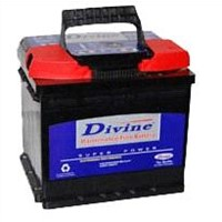 Maintenance Free Car Battery (54434)