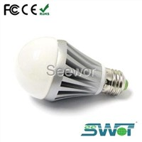 5W High Brightness LED Bulb