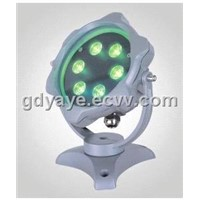 6W LED Pool Light (YAYE-UW6GA08)