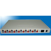 8 Channel Bank GSM Fixed Wireless Terminal