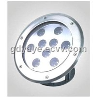 9W LED Pool Light (YAYE-UW9WA11)