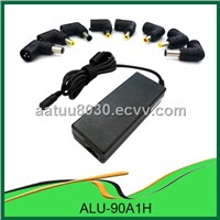 AC 90W Universal Laptop Adapter Charger for Home use