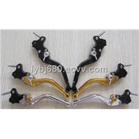 ADJUSTABLE BRAKE CLUTCH LEVER