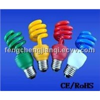 Colour Energy Saving Lamp (AJCM-02)