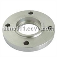 ANSI B16.9 stainless steel socket welding flange