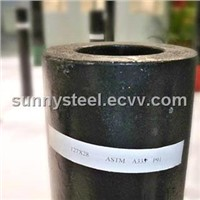 High Pressure Boiler Pipe (ASTM A335 P91)