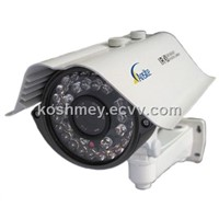 IR Weatherpoof Camera (AST-771CS8R)