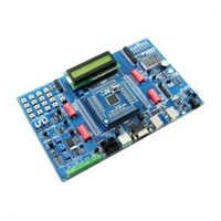 ATMEL AVR ATmega1280 or atXmega128a1 Microcontroller Development Board kit - EasyAVR M1280 SK