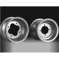 ATV Alloy Wheels/ATV Alloy Rims/Motorcycle Parts/Motorcycle Accessories
