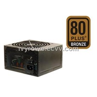 ATX 450W power supply/pc power supply/switching power supply/SMPS/PSU/80 PLUS BRONZE