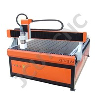 CNC Router (JCUT-1218A) Can Be Used on Advertisement Engraving/Cutting and So On