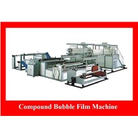 Air Bubble Film Making Machine---Three Layers
