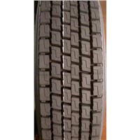 All steel Heavy Radial Tyre 13R22.5