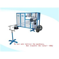 Aluminum Flexible Machine (SBLR-600-A)